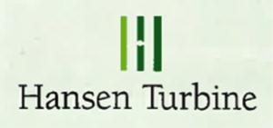 Hansen Turbine logo