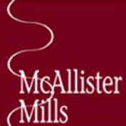 McAllister Mills logo