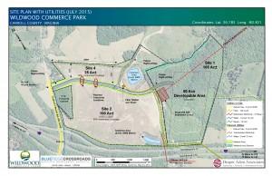 A_Wildwood site plan July 2015